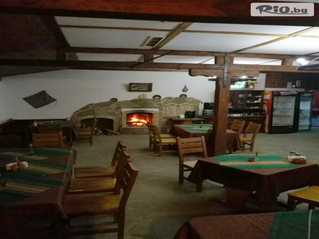 Хотел Перла Галерия #7
