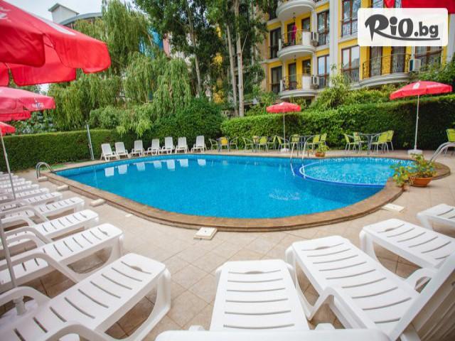 Хотел Дева Галерия #3
