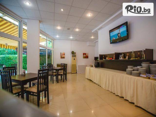 Хотел Дева Галерия #12