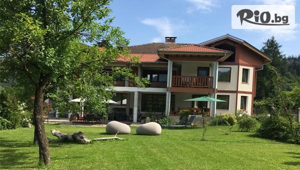 Къща за гости Почивка, Черни Осъм #1