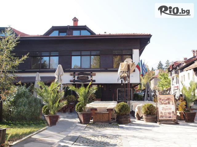 Хотел и механа Момини двори Галерия снимка №1