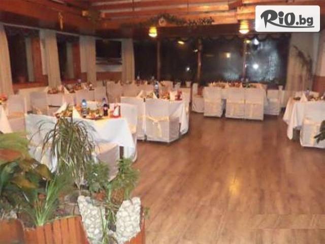 Хотелски комплекс Еделвайс Галерия снимка №3