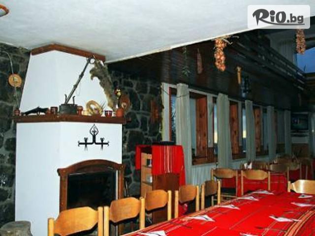 Хотелски комплекс Еделвайс Галерия снимка №4