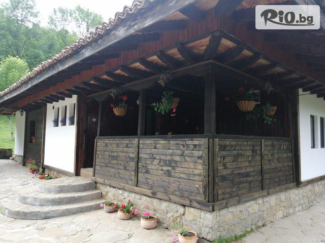 Къща за гости Лъки Галерия #1