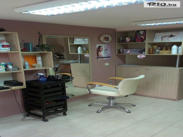Салон за красота Персефона Галерия #4
