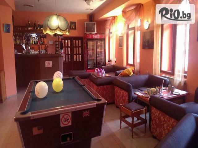 Семеен хотел Белона Галерия снимка №2
