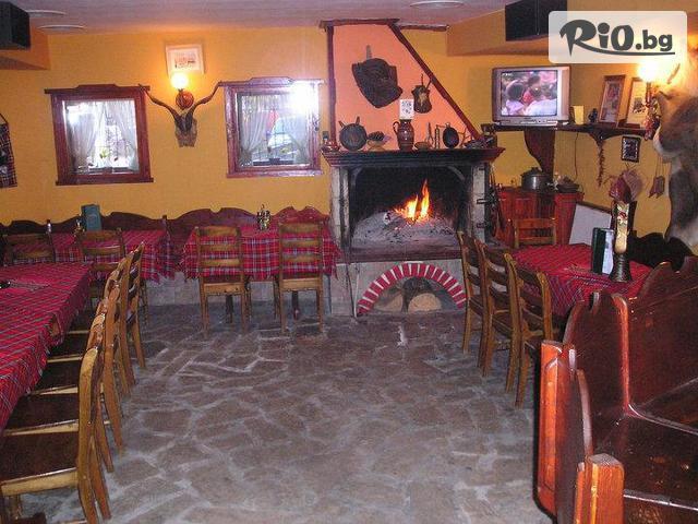 Семеен хотел Белона Галерия снимка №4