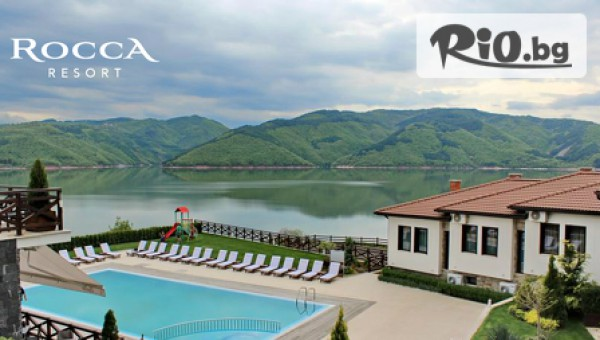 Комлекс Rocca Resort - thumb 1