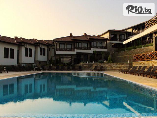 Комлекс Rocca Resort Галерия #1