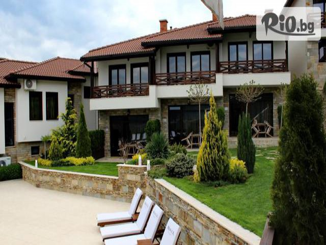 Комлекс Rocca Resort Галерия #12