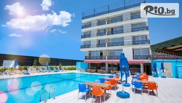 Хотел Belmare 4*, Кушадасъ #1