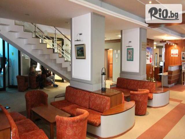 Гранд хотел Мургавец Галерия #15