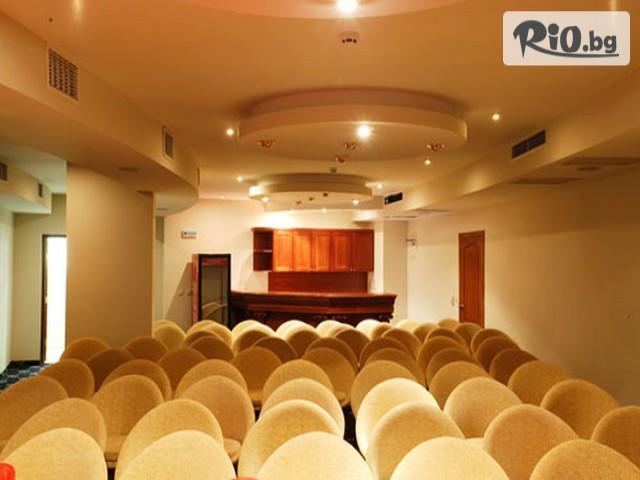 Хотел Колизеум Галерия #21