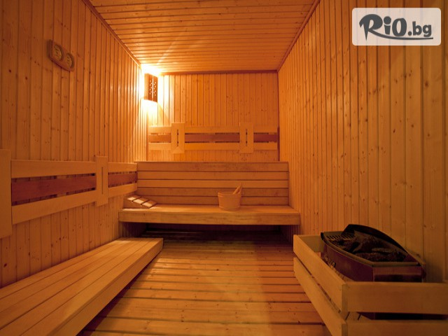 Хотел КООП Рожен 3* Галерия #24