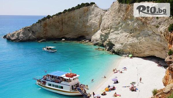 Хотел Lefkas 3*, Гърция #1