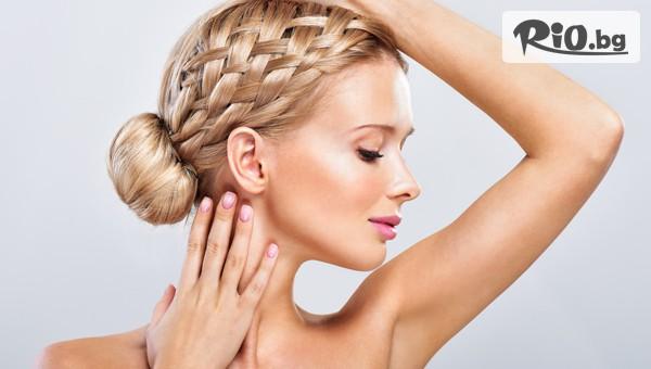 Салон Hairstyle Glamour - thumb 4
