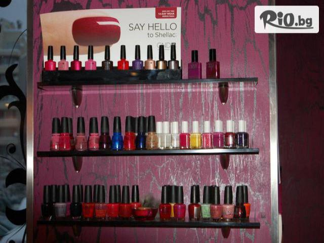 Салон Relax Beauty and SPA Галерия #4