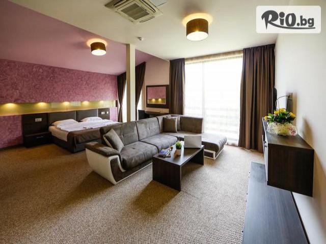 Хотел Огняново СПА 3* Галерия #12