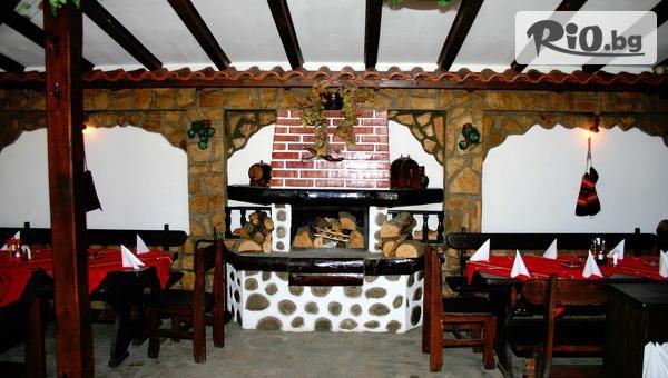 Фамилна къща и механа Ореха - thumb 2