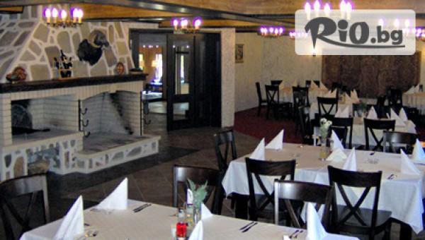 Хотелски комплекс Априлци - thumb 6