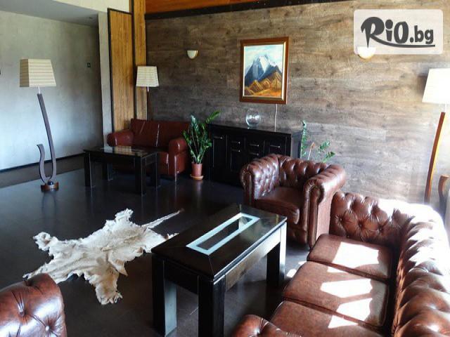 Хотелски комплекс Априлци Галерия #12