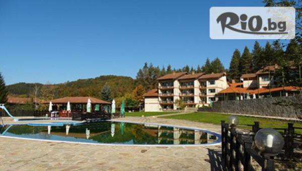 Хотелски комплекс Априлци - thumb 3
