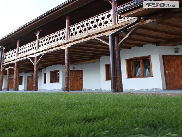Еко Стаи Манастира Галерия снимка №3
