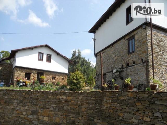 Балканджийска къща Галерия #3