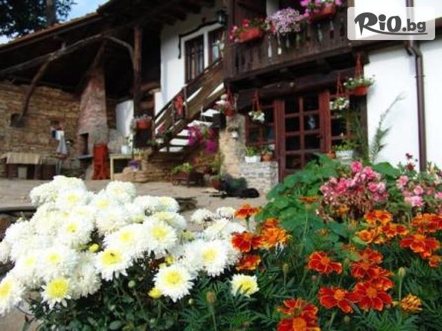 Балканджийска къща Галерия #5