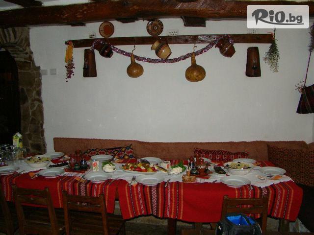 Балканджийска къща Галерия #21