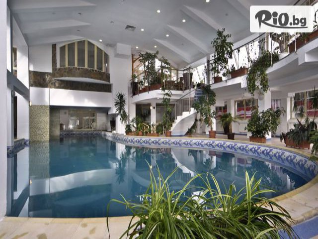 Хотел Снежанка Галерия #19