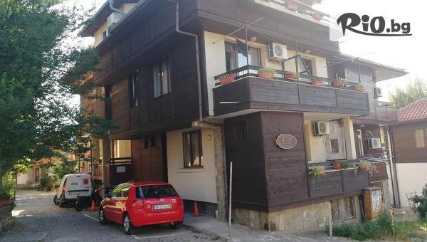Къща за гости Лилия 3*, Созопол #1