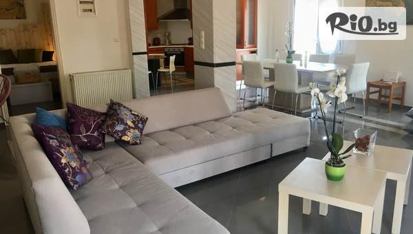 Апартамент Релакс хоум, Неа Перамос #1