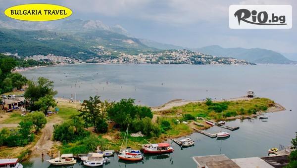 Хотел Novi, Черна гора #1