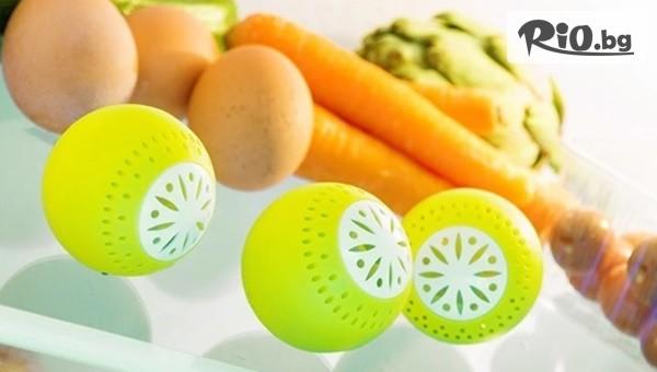 Абсорбиращи еко топки #1
