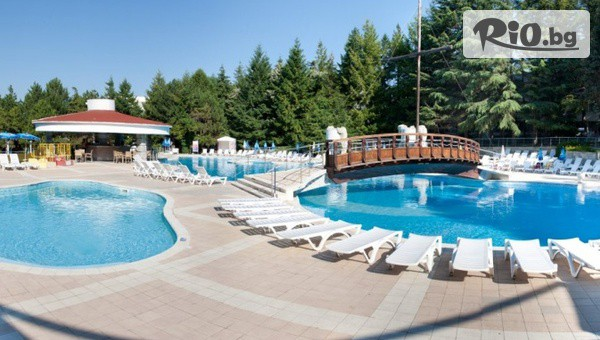 Хотел Магнолия стандарт 3*, Албена #1
