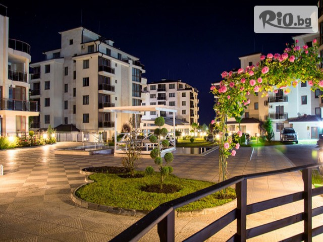 Long Beach Resort & Spa Галерия #3