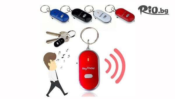 Ключодържател с аларма #1
