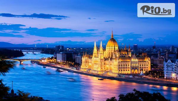 Екскурзия до Будапеща #1