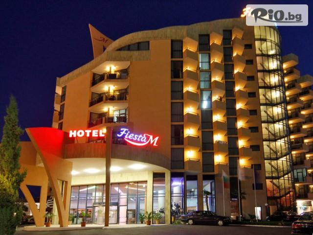 Хотел Фиеста М Галерия #7