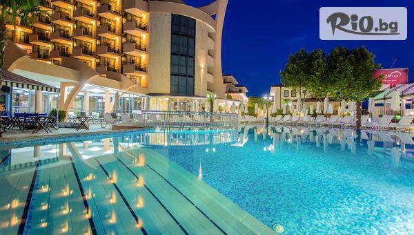 Хотел Фиеста М, Слънчев бряг #1