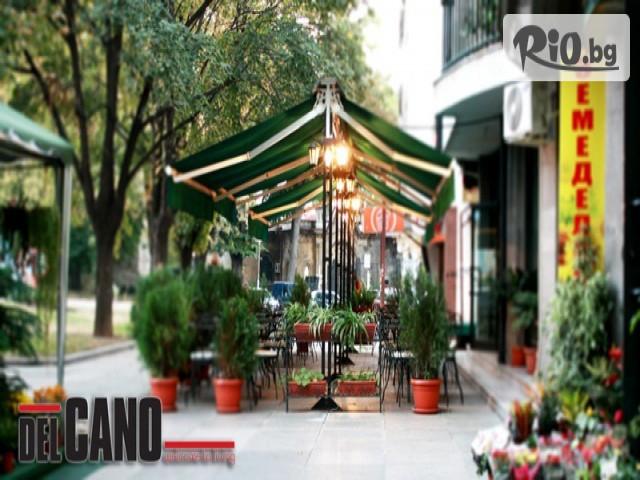 Ресторант Del Cano Галерия #3