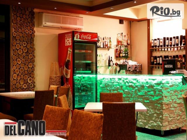 Ресторант Del Cano Галерия #7