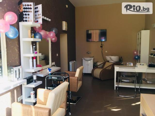 Tesori Beauty Salon Галерия #2