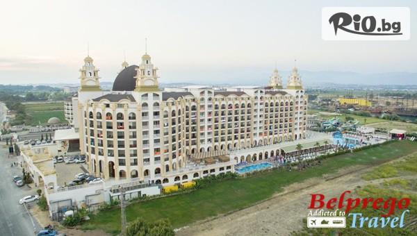 Jadore Deluxe Hotel &Spa 5* #1