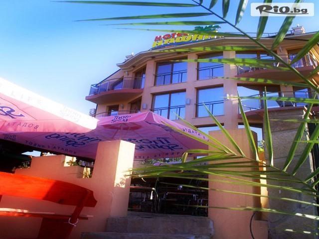 Хотел Хавай Галерия #4