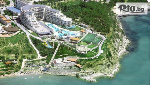 Sealight Resort 5*, Кушадасъ #1