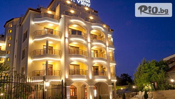 AquaView Boutique Hotel 4* #1