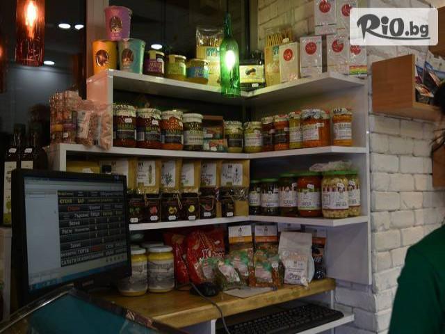 Ресторант Здраветворно Галерия #3
