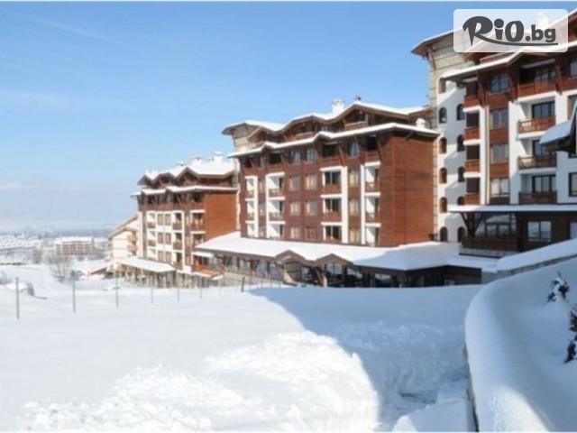 Хотел Панорама Ризорт Галерия снимка №3